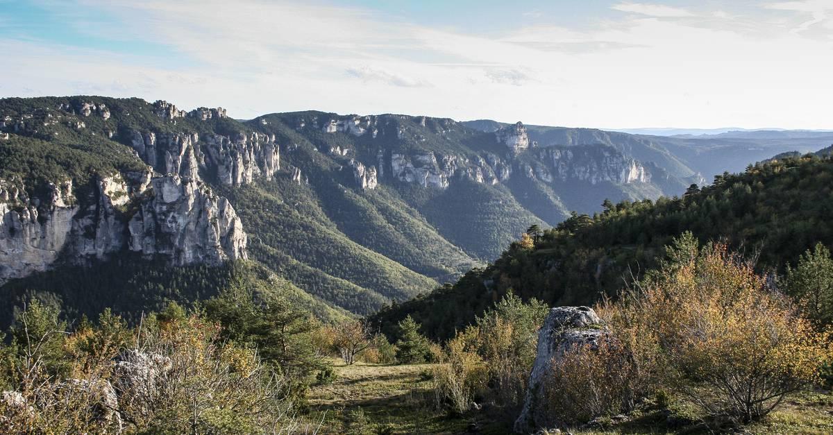 Sites touristiques office de tourisme de l 39 aubrac aux gorges du tarn loz re - Office de tourisme aubrac ...