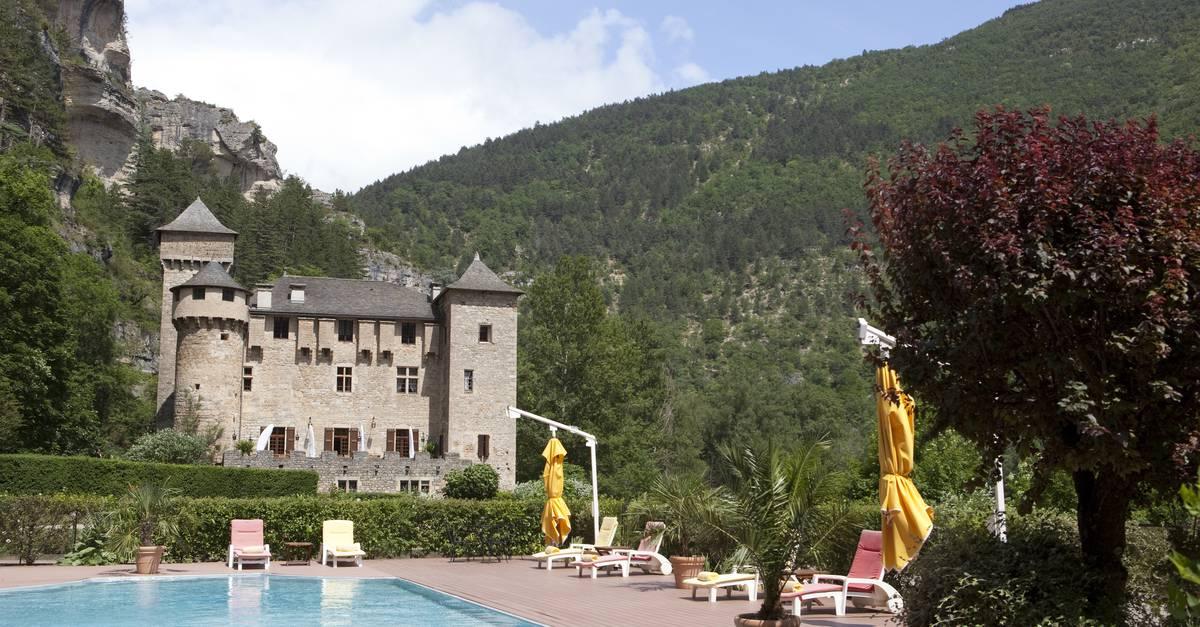 H tels office de tourisme de l 39 aubrac aux gorges du tarn loz re - Office de tourisme aubrac ...
