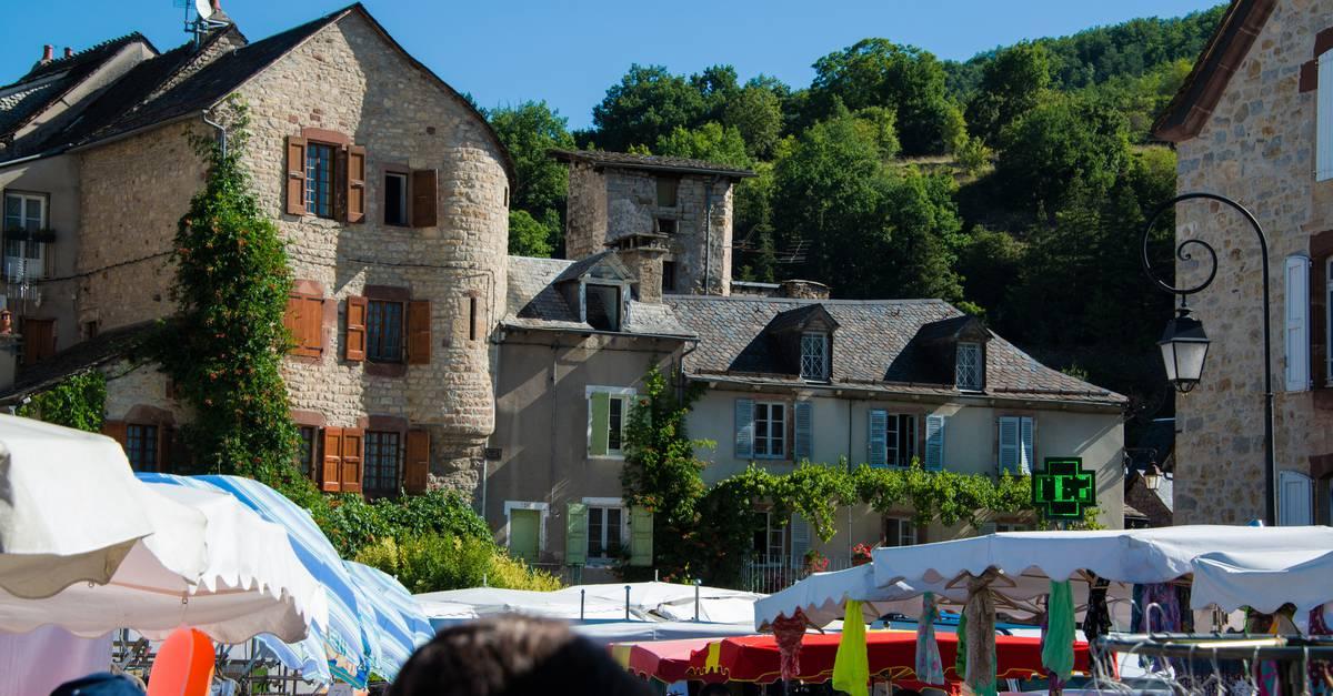Agenda office de tourisme de l 39 aubrac aux gorges du tarn loz re - Office de tourisme aubrac ...