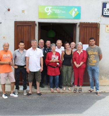 Les offices de tourisme office de tourisme de l 39 aubrac aux gorges du tarn loz re - Office de tourisme aubrac ...