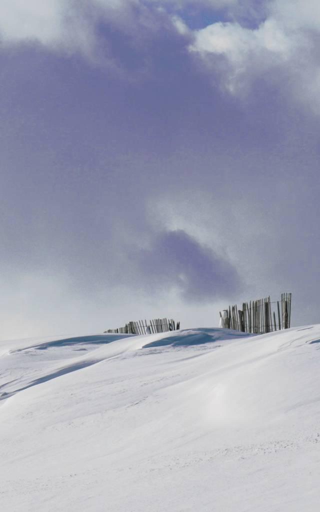 aubrac ski