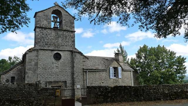 saint-pierres des tripier's church
