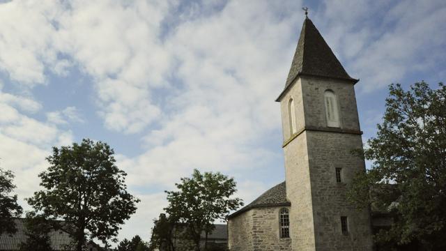 la tieule's church