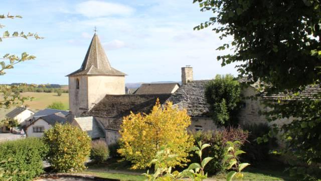 Saint-Georges de Lévéjac