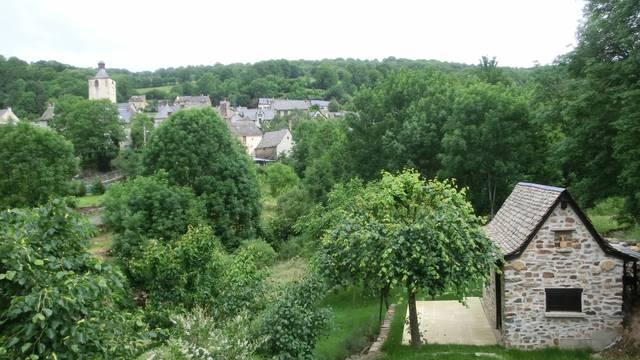 Saint-Chély d'Aubrac