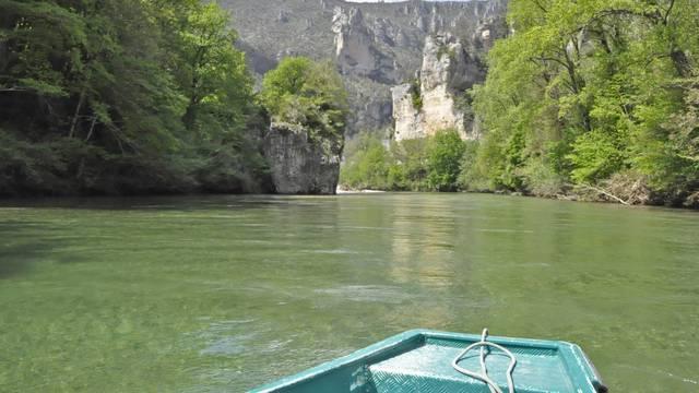 rivière découverte visite Tarn