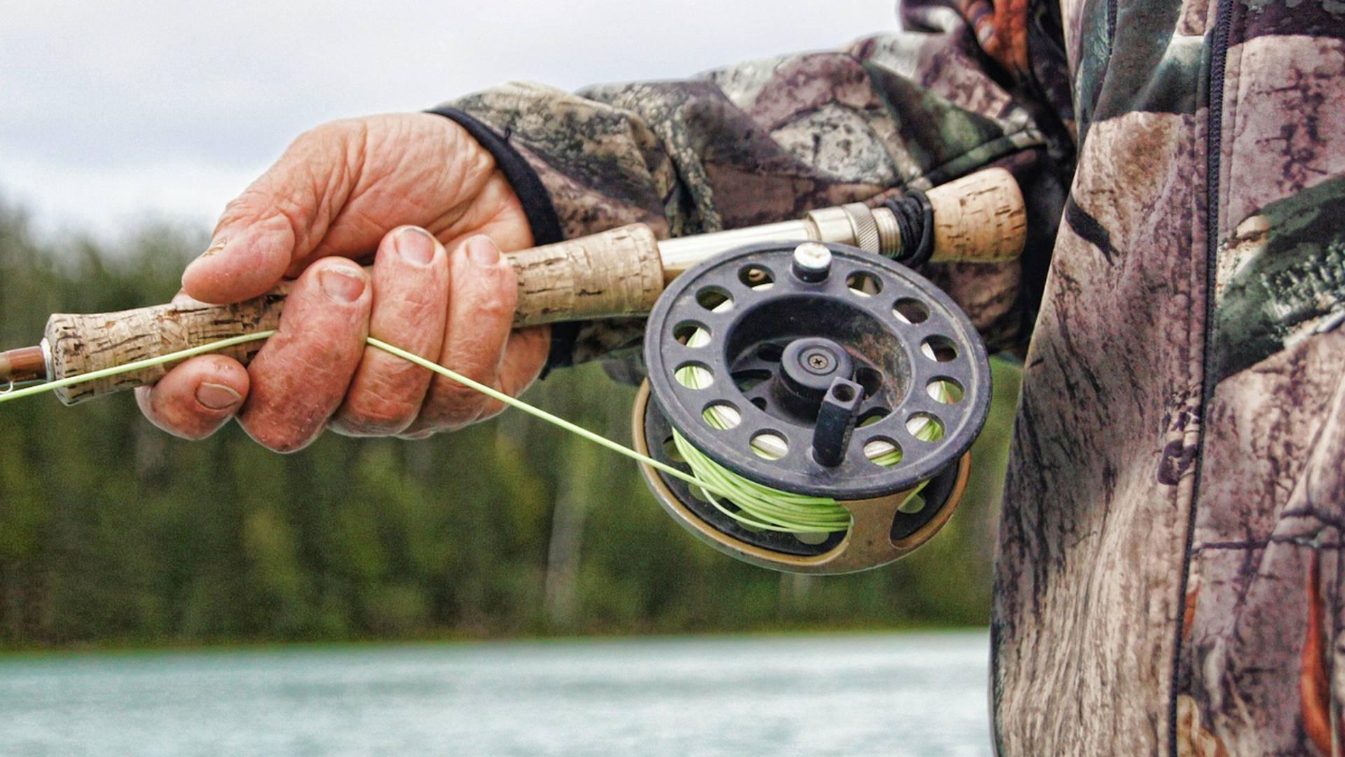 Pêche à la mouche en Lozère