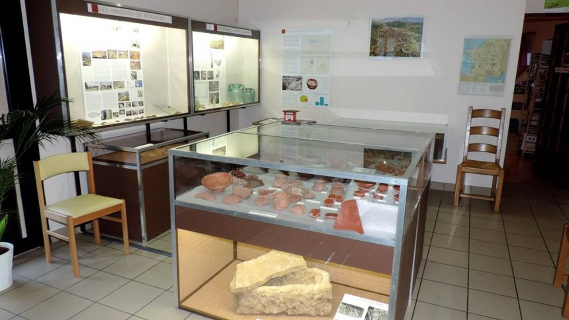 Musée de Banassac
