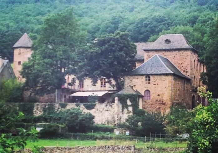 château Lozère