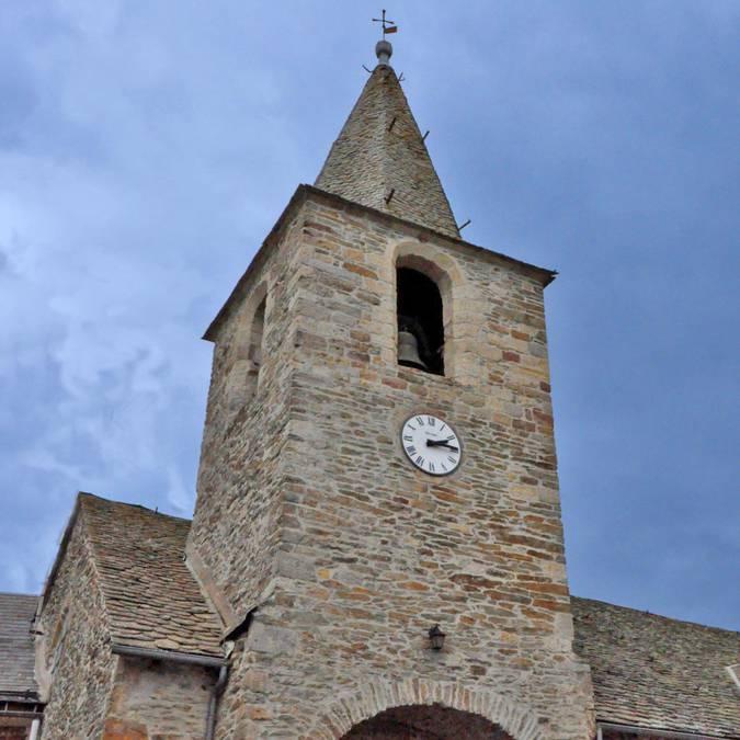 église des hermaux