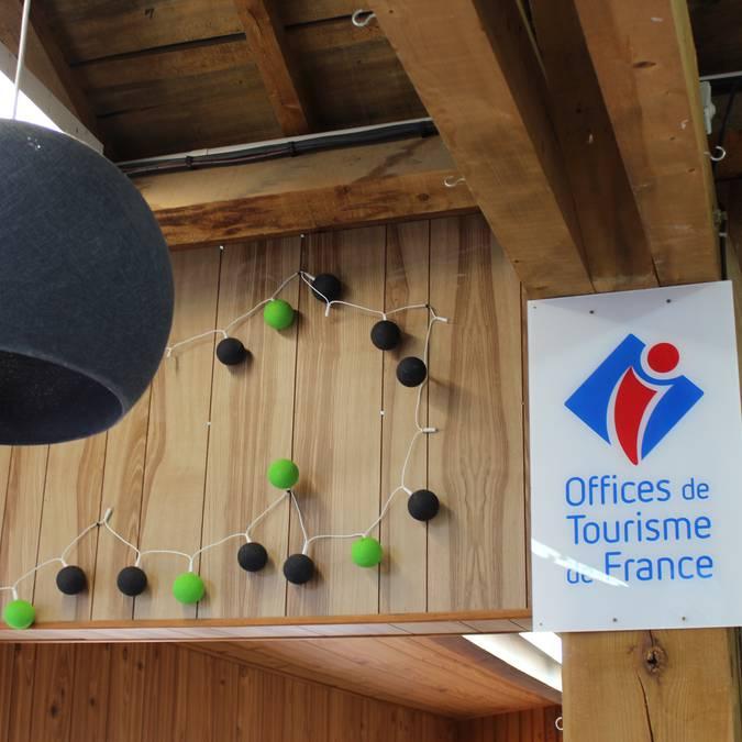 office de tourisme Gorges du Tarn